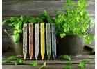 Zápich na bylinky mint