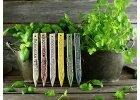 Zápich na bylinky majoránka