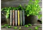 Zápich na bylinky melissa