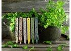 Zápich na bylinky petržel