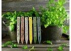 Zápich na bylinky tymian