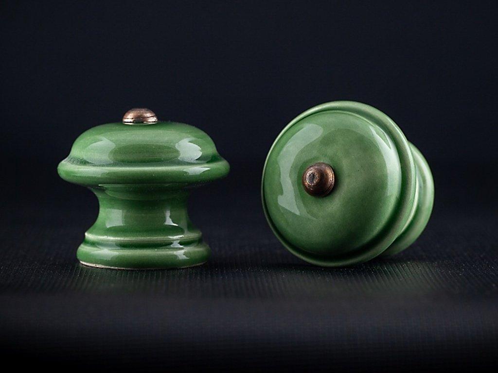 uchytky str vzor 3 zelene