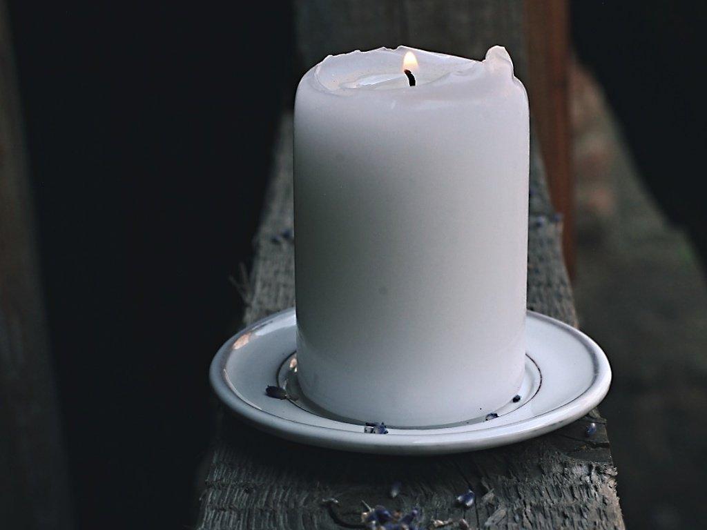 svícen talířek 1