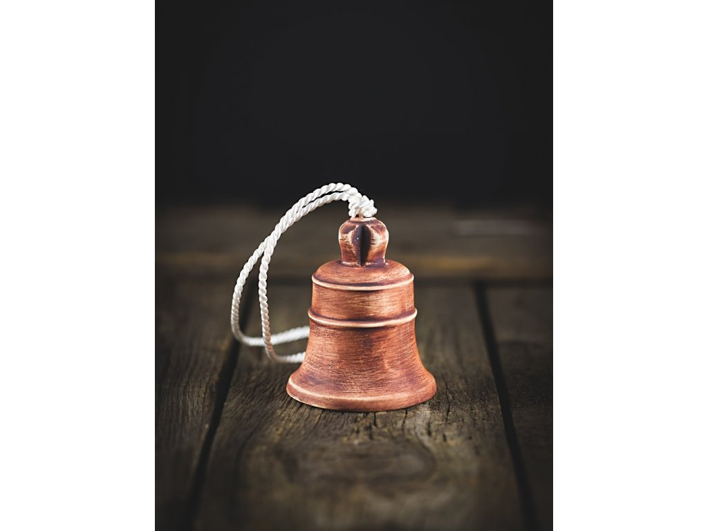 zvonek železo