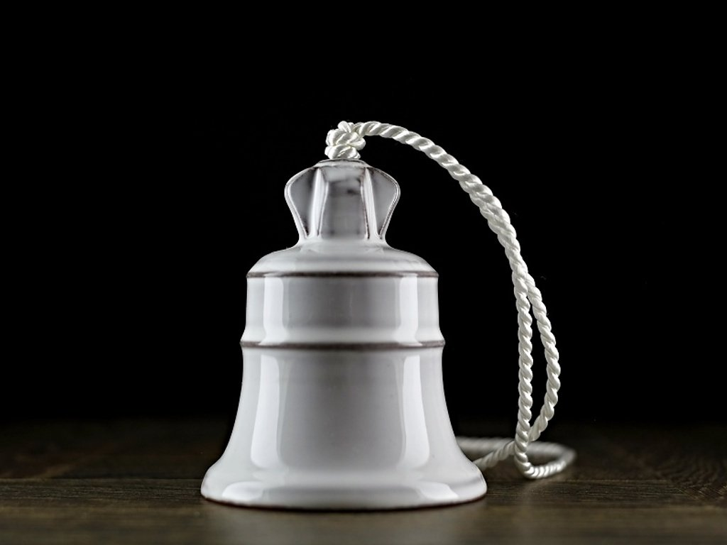 zvonek rustik