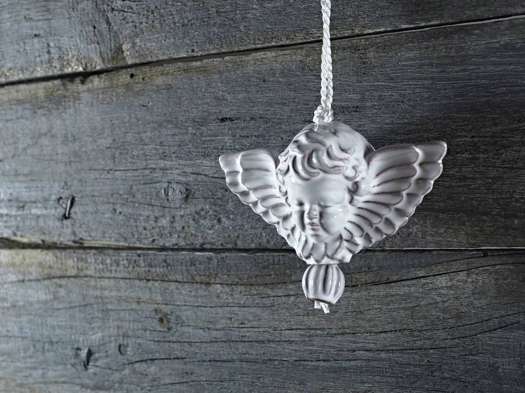 anděl rustik