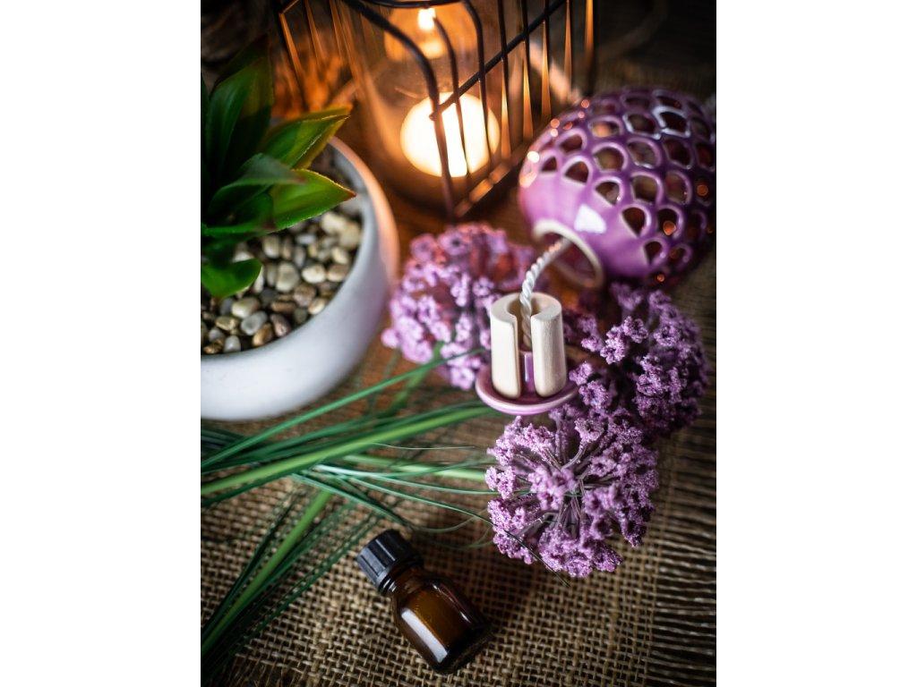 aroma dofuzér velký lila