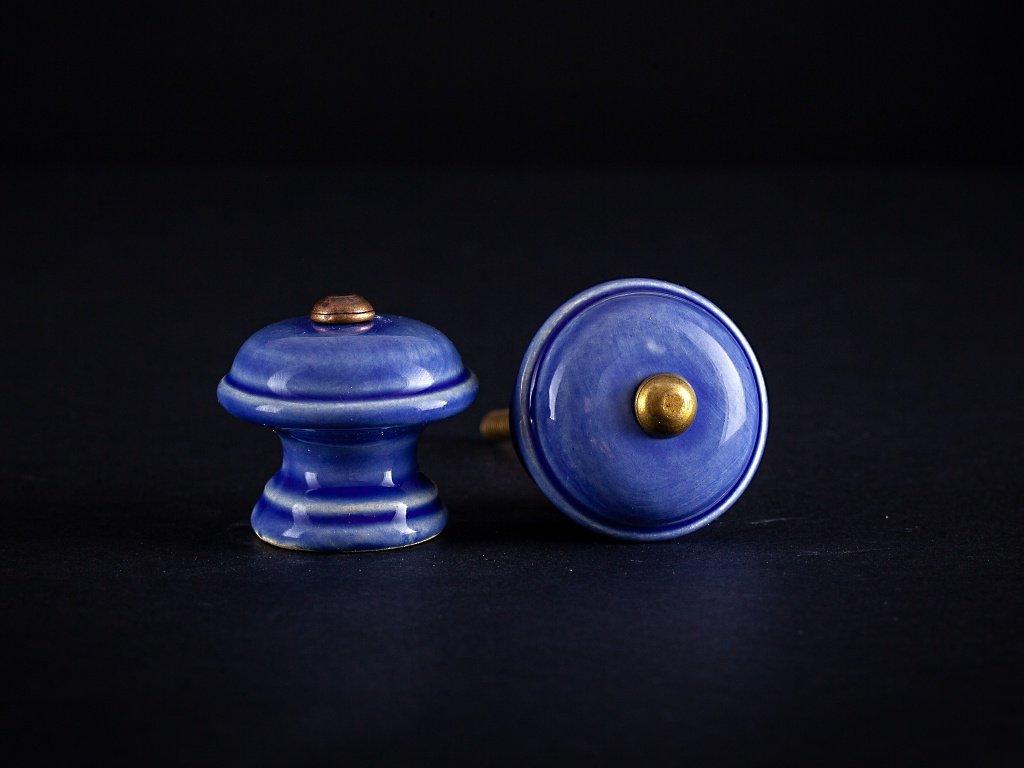 uchytky m 3 modr 1