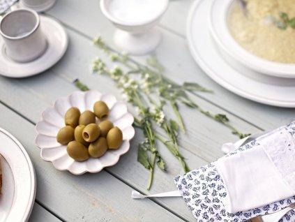 miska na olivy