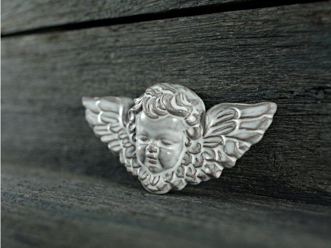 andílek rustik