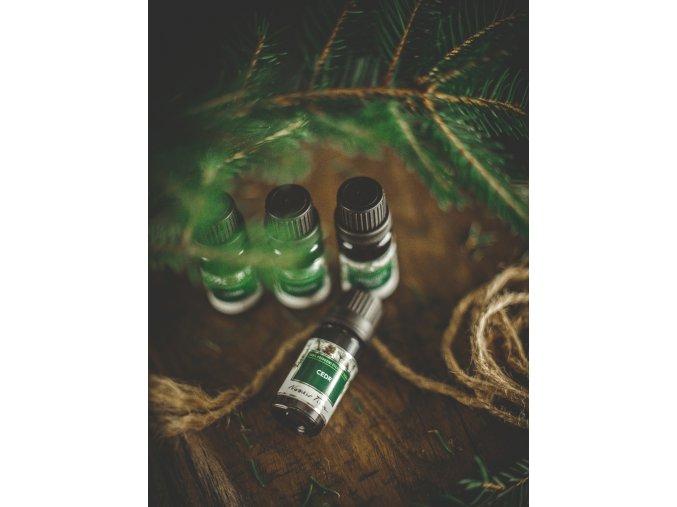 oleje jehlicnany 3