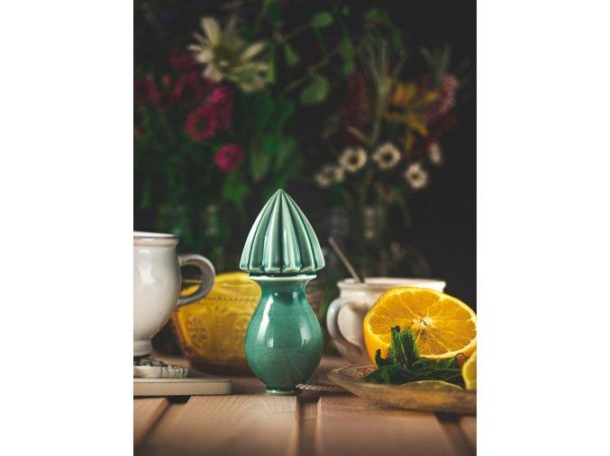 citrusovac mint