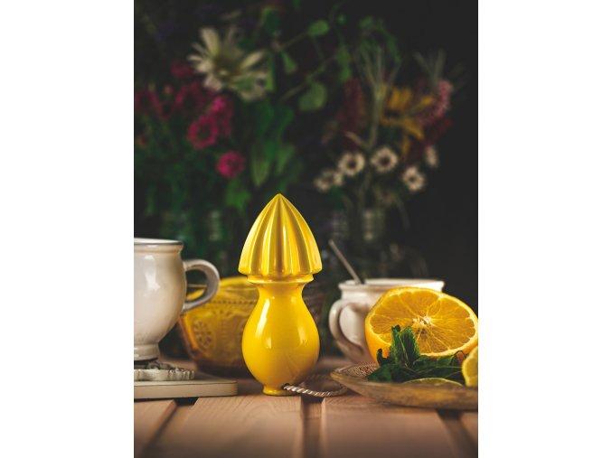 citrusovac zluty