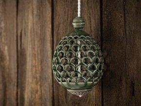 aroma difuzér vajíčko oliva
