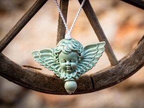 anděl mint