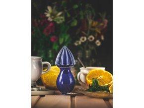 citrusovac modř
