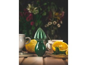 citrusovac zelený
