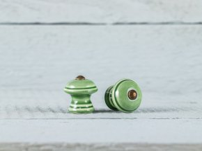 zelená mini