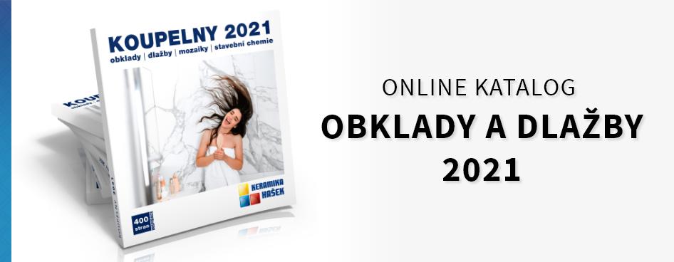 Katalog on-line KeramikaHasek.cz