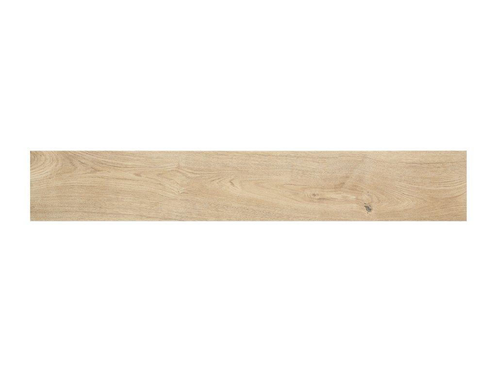 Treverkever natural MH89 dlažba imitace dřeva Keramika Hašek dřevo