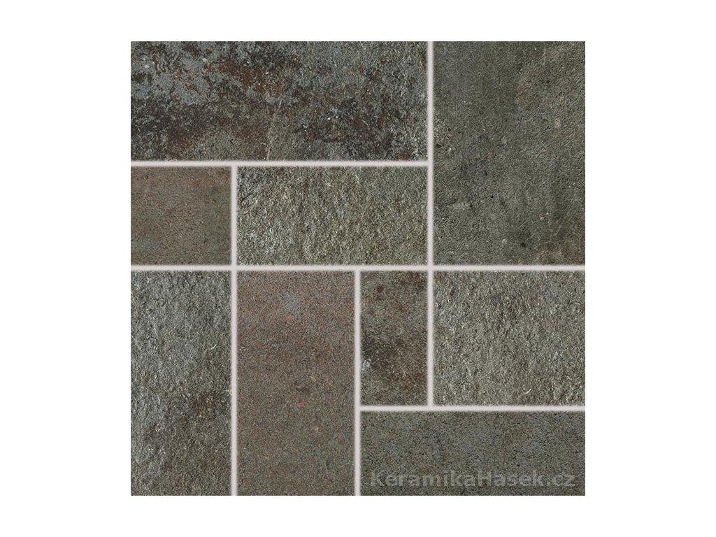 Como DDP3B694 mozaika