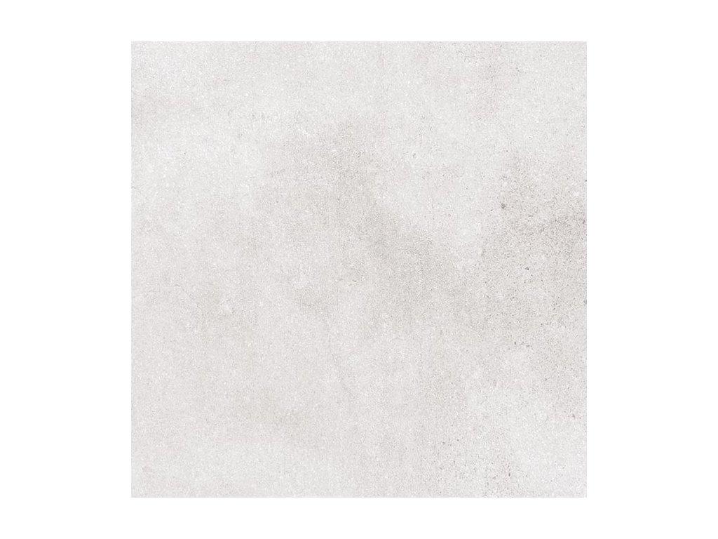 Form DAA3B695, dlažba, světle šedá, matná, 33 x 33 x 0,8 cm