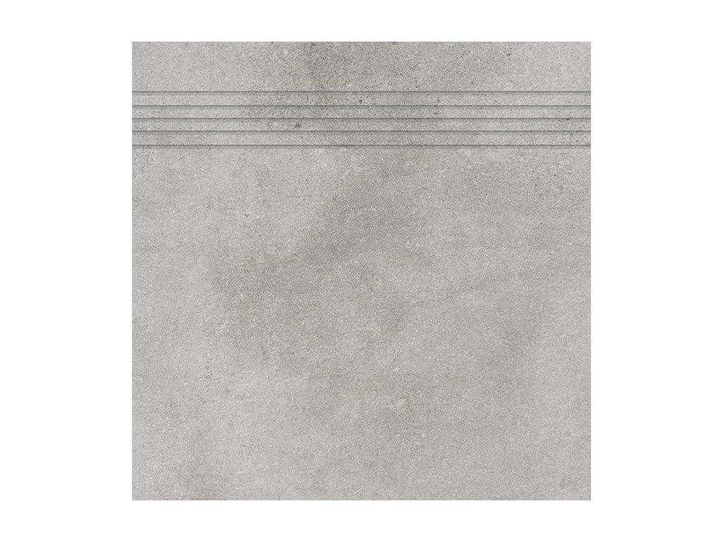 Form schodovka šedá DCP3B696