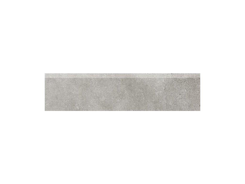 Rako Form sokl šedá DSAL3696