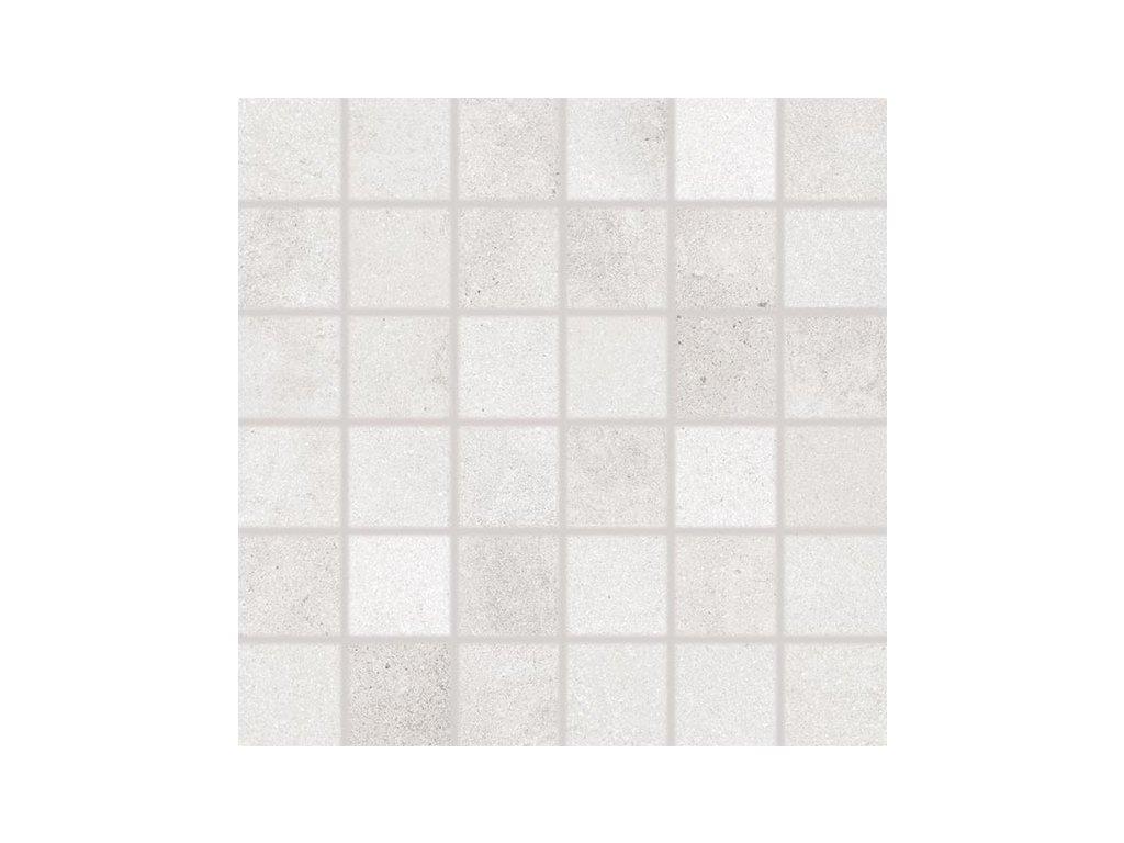 Form Rako mozaika světle šedá DDM05695