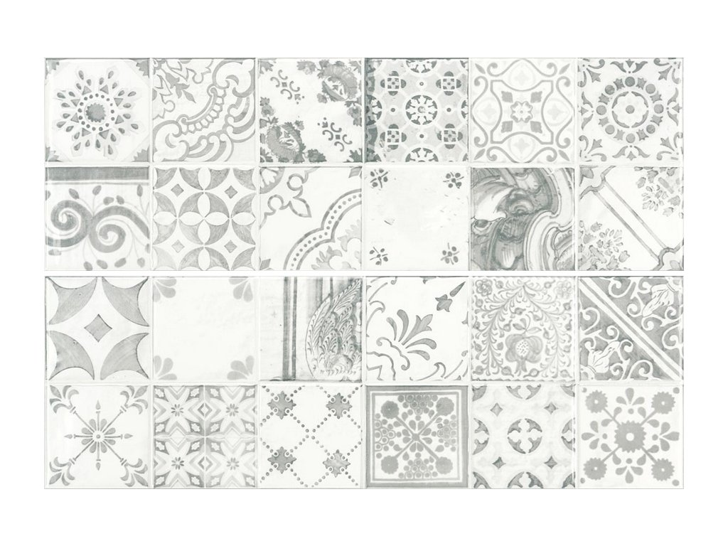 Majolika WARVE147 obklad patchwork