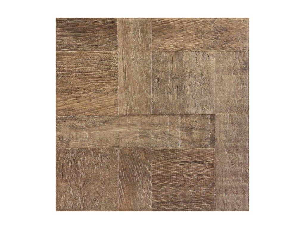 Rako Era dlažba imitace dřeva DAR3B709 vzor1