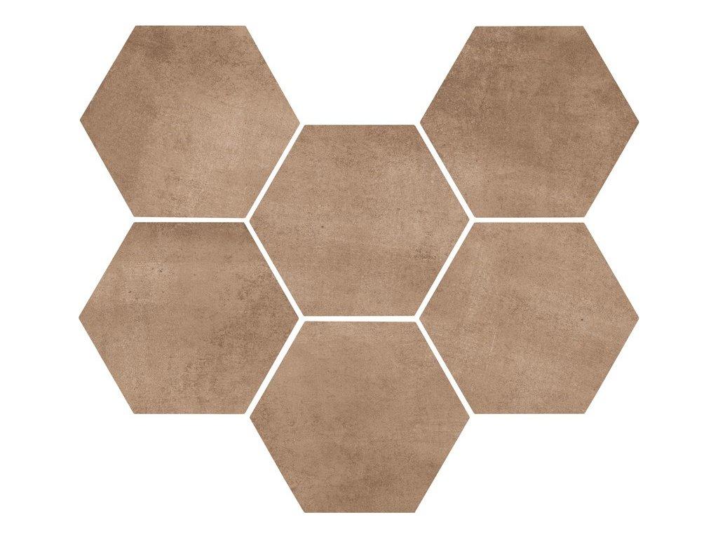 Clays Hexagon MM5Q earth