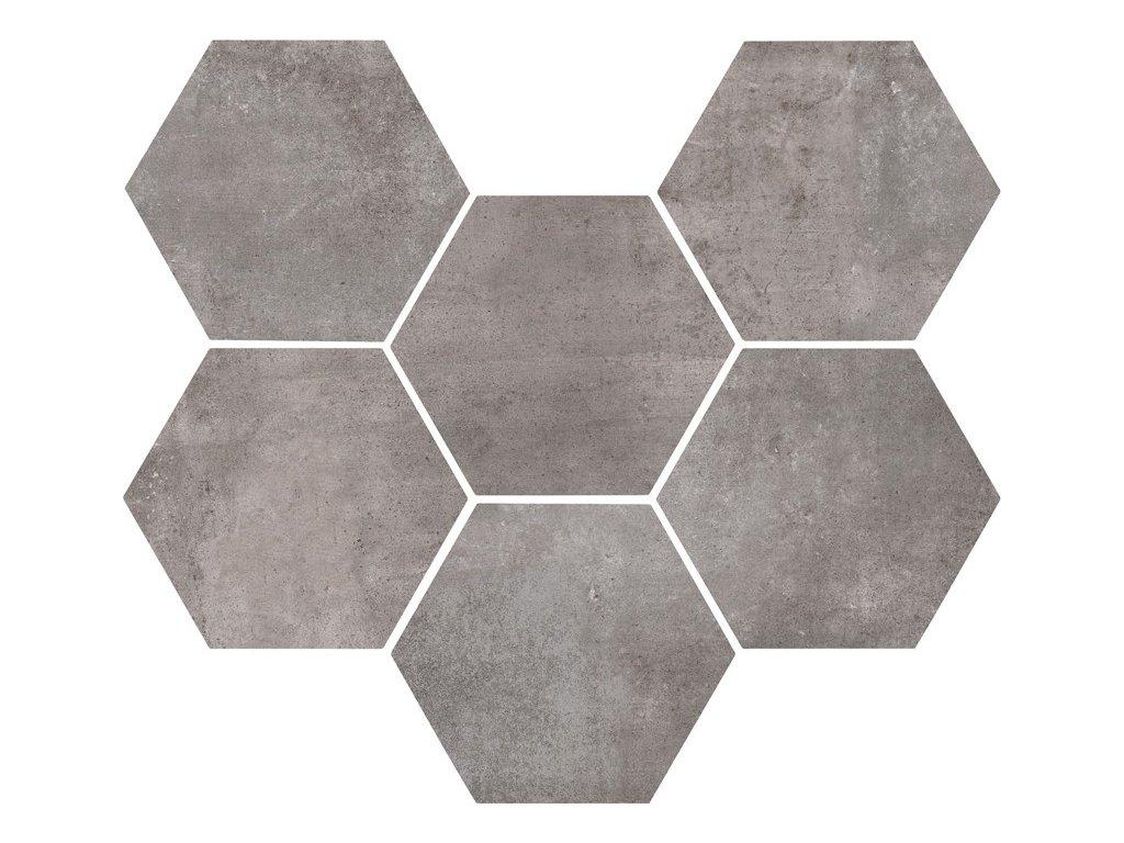 Clays Hexagon MM5P lava