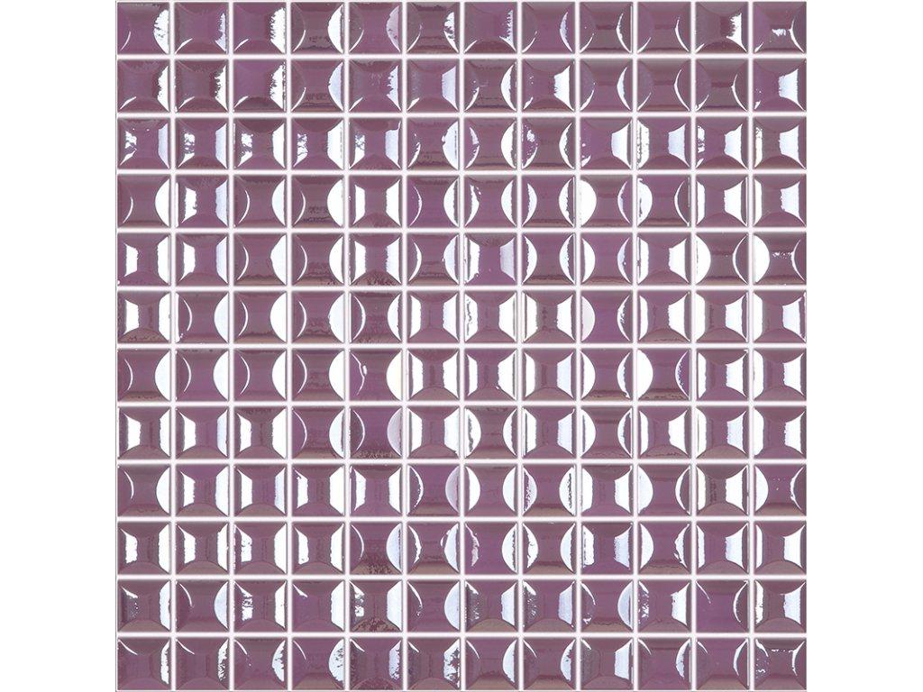 Vidrepur Edna Purple mozaika