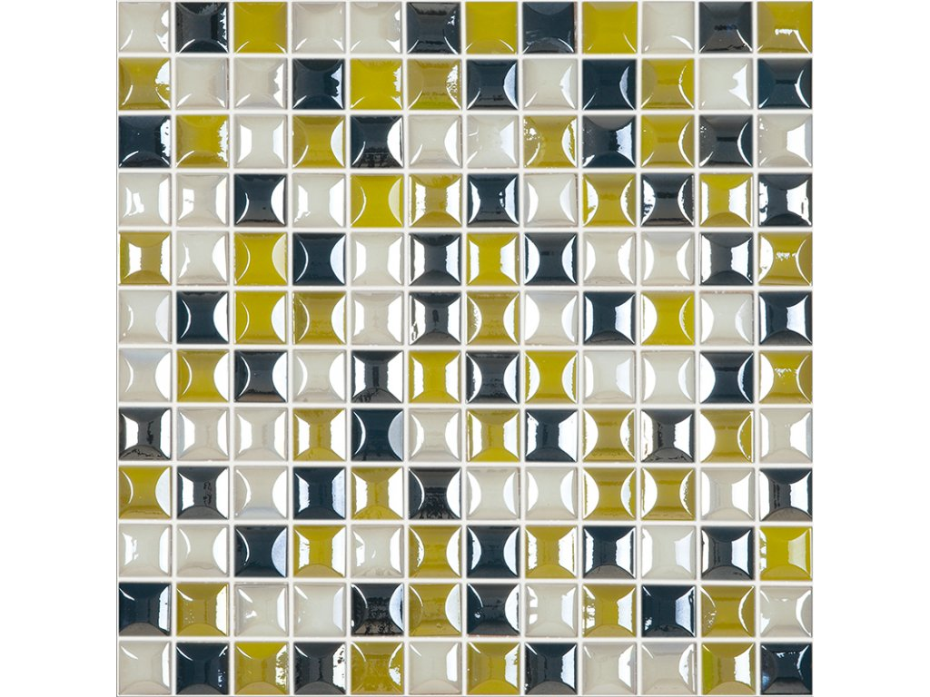 Vidrepur Edna Tropical Blend mozaika