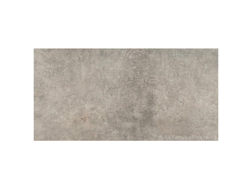 grey wind dark 60x30 dlažba imitace betonu