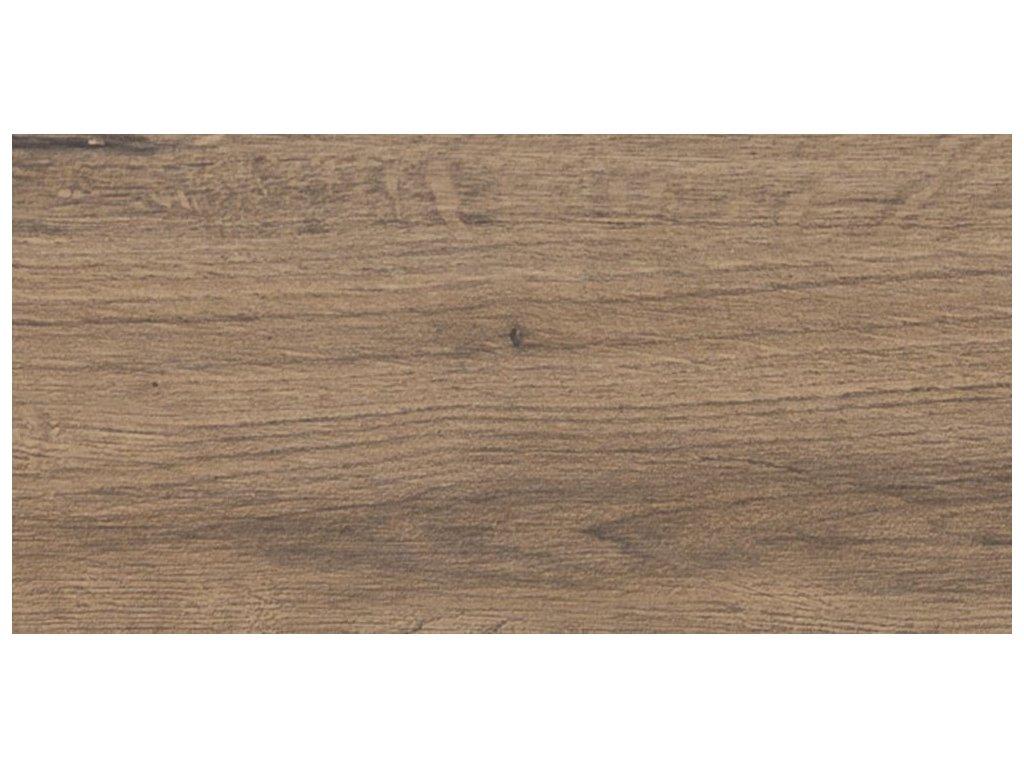 SUOMI BROWN 31X62 dlažba imitace dřeva