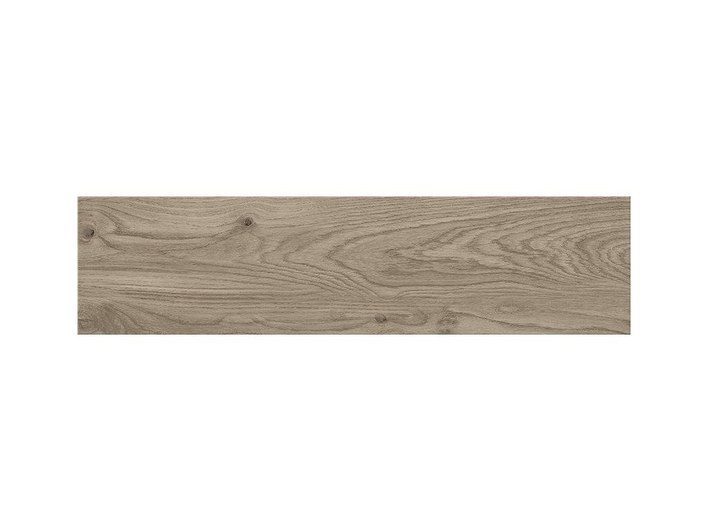 NATIVE OAK dlažba v imitaci dřeva hnědá