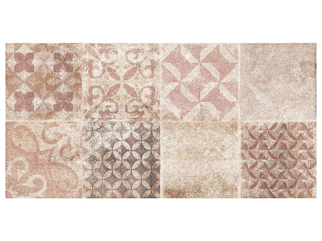 Rako Betonico obklad obkládačka dekor dekorativní obklady WARV4262