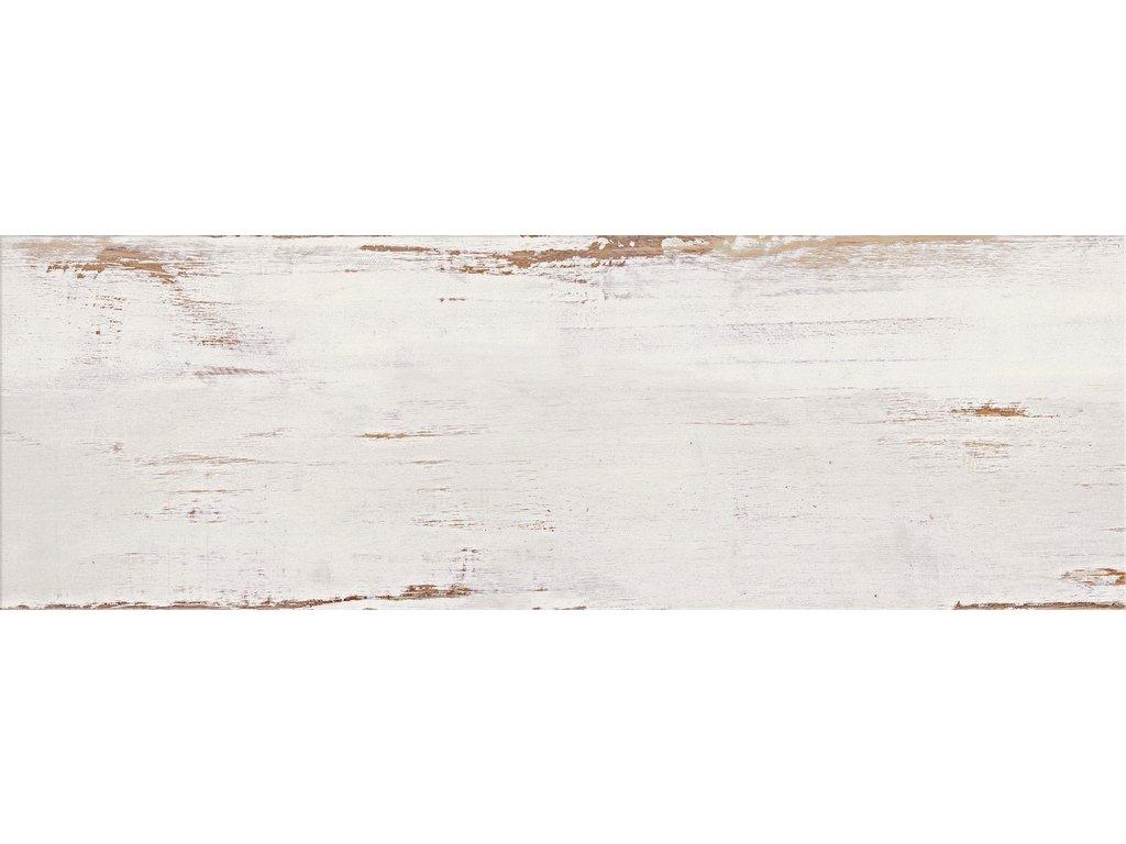 NOSTALGIA 75 WHITE obklad obkládačka