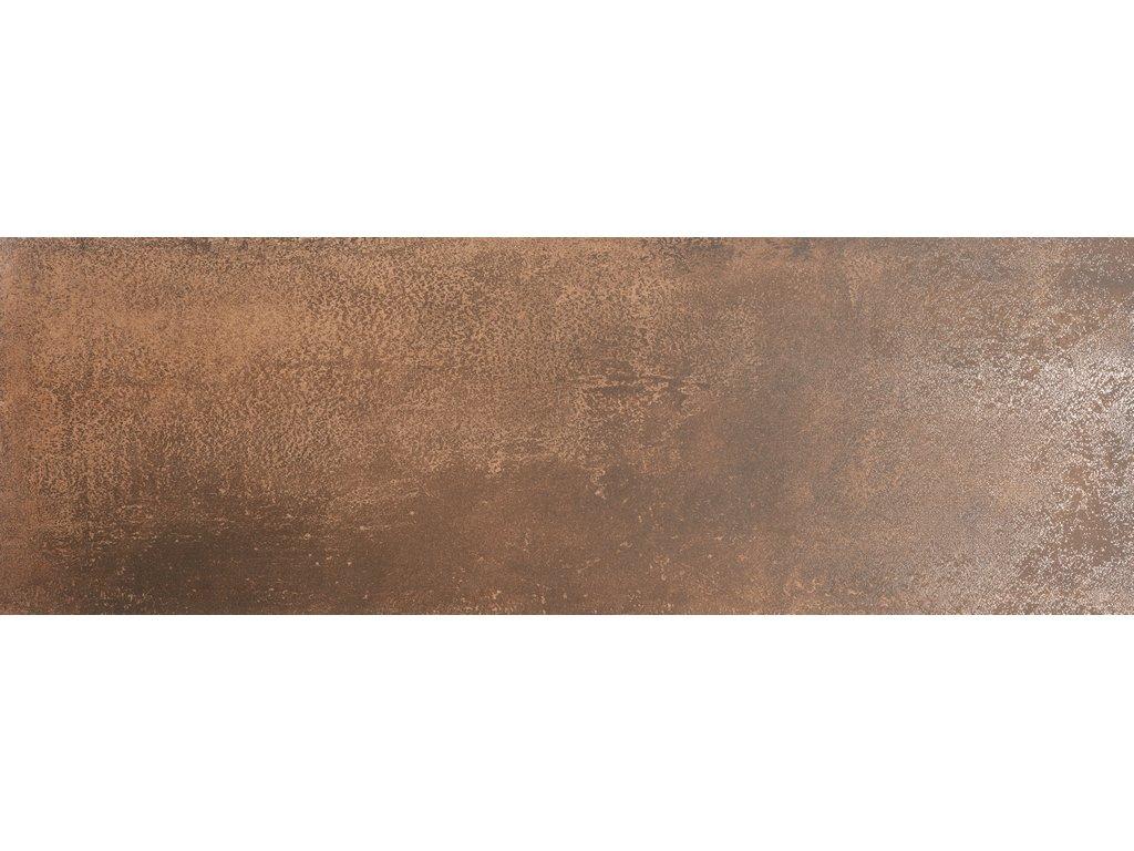Velkoformátový obklad COOPER Oxido 30 x 90 cm