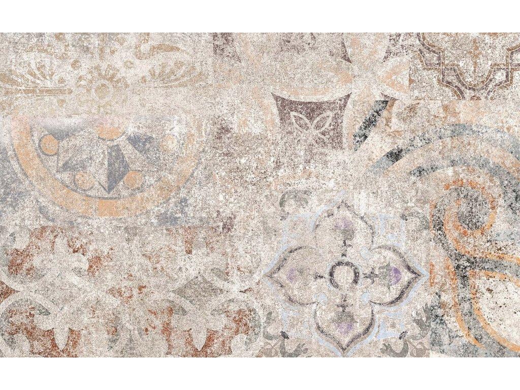 Utopia patchwork dekor dekorativní obklad