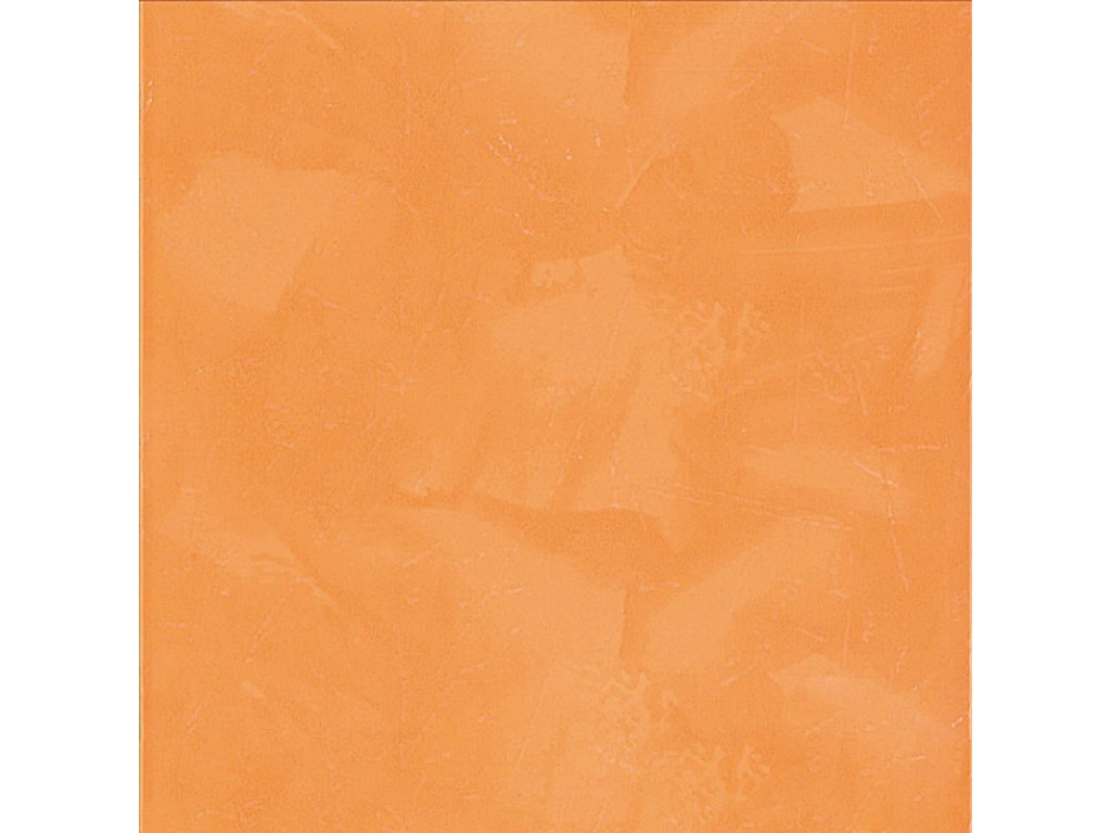 Ivana GAT3B197 dlažba oranžová matná