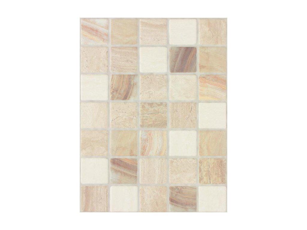 Rako Lazio obklad imitace mozaiky WADKB004