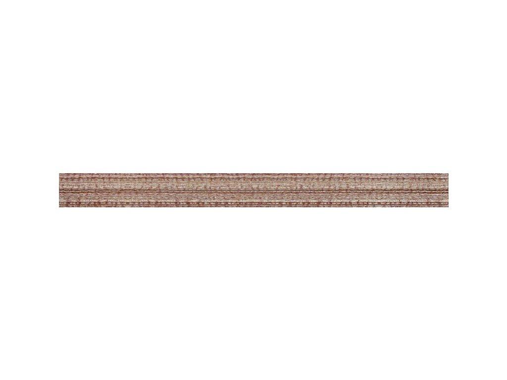 Textile Rako listela wlamh020