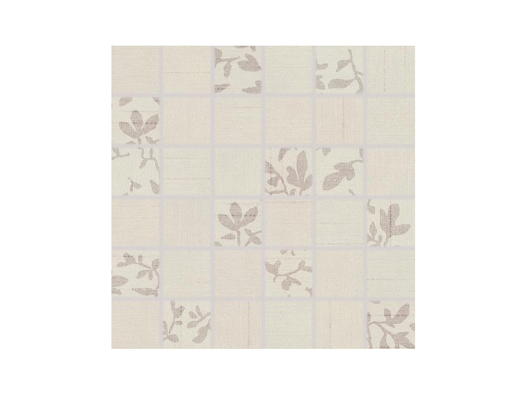 Textile Rako mozaika wdm05101