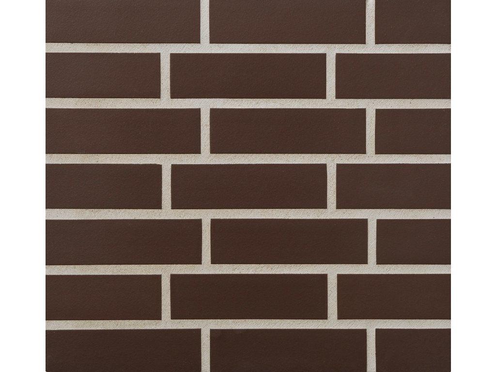 Keravette 210 2110 brown fasádní obklad obklady pásky
