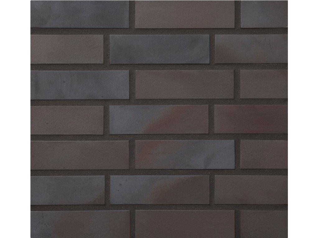 Keravette 336 2110 metallic black fasádní obklad obklady pásky