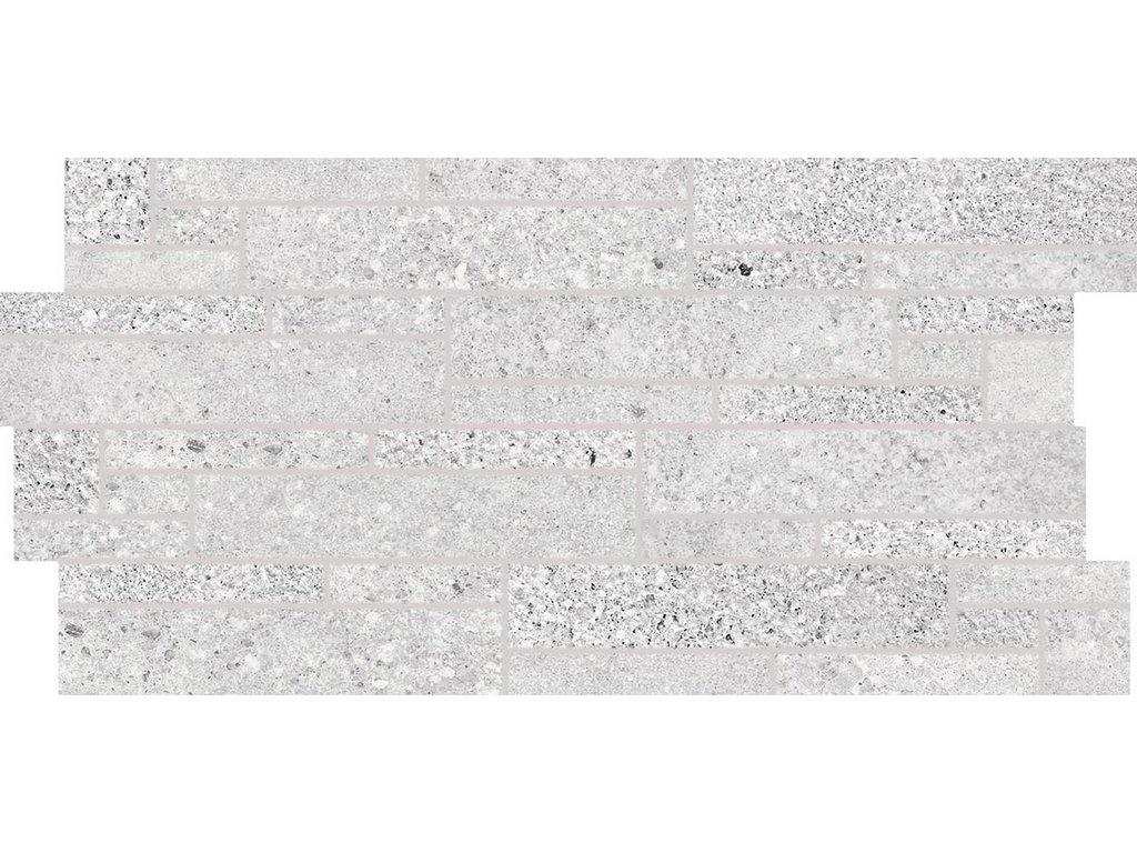 Stones Rako mozaika DDPSE666