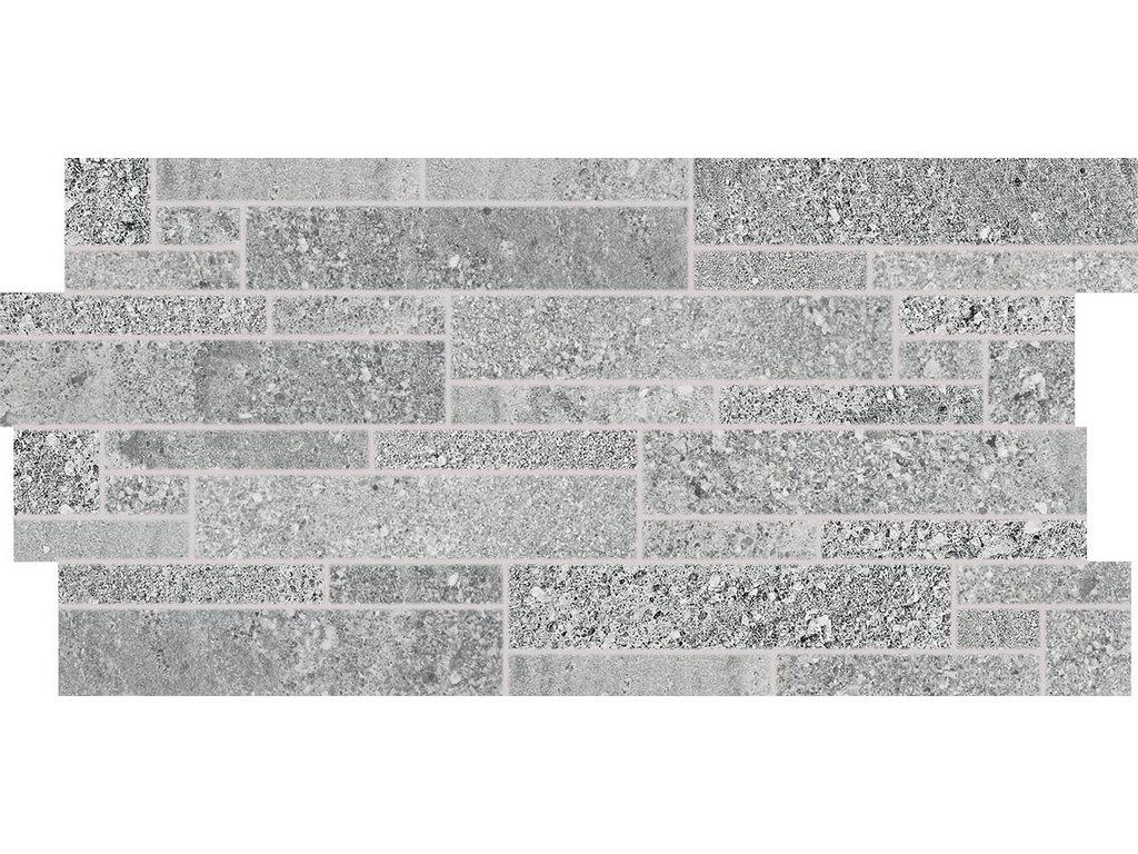 Stones Rako mozaika DDPSE667